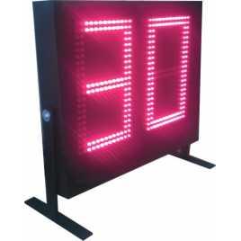 MDG WAT SEG1 - Segnapunti elettronico visualizzatori dei 30 secondi. Cifre 27 cm. di altezza.