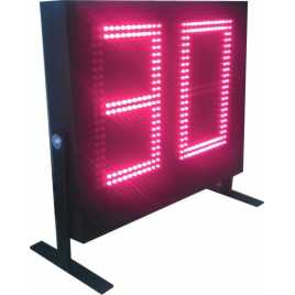 MDG WAT SEG 2 - Eletrônica Placar indicador para waterpolo posse de bola
