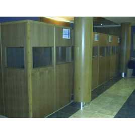 GHT 6100S - Traduttori e Interpreti Booth