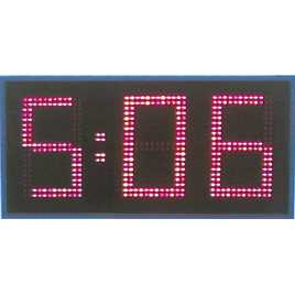 MDG CRN31N - Electronic timer three-digit-sided