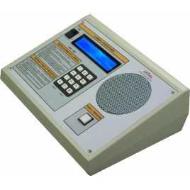 CEG-25HMP - Central de Comunicações - Enfermeira doente chamada