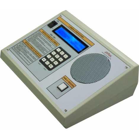 CEG-25HMP - Central de Comunicaciones