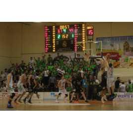 MDG FPV12 - Electronic scoreboard Scoreboard indicator fouls to 12 players