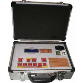 MDG BSB D6 - Marcador electrònic per Beisbol i Softbol de 6 dígits