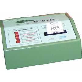 STN IM4Z -Modulo de impresión de Tickets de Su turno para Cuatro zonas para sistemas organizadores de colas de esperas