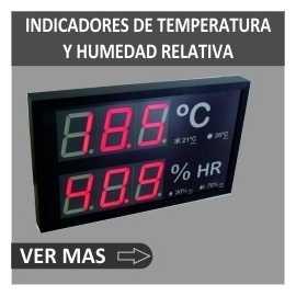 Umidità Temperatura
