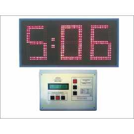 Cronometro elettronici da esterno con 3 cifre
