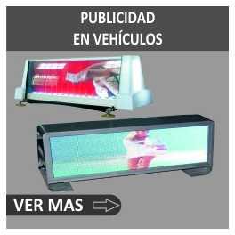 Publicidad en vehículos